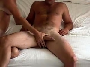 Big dick for the wife
