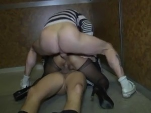Japanese wife two cocks